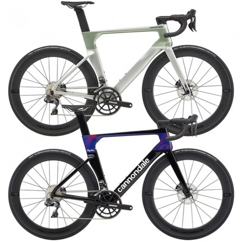Cannondale SystemSix Carbon Ultegra Di2 Disc Road Bike 2020