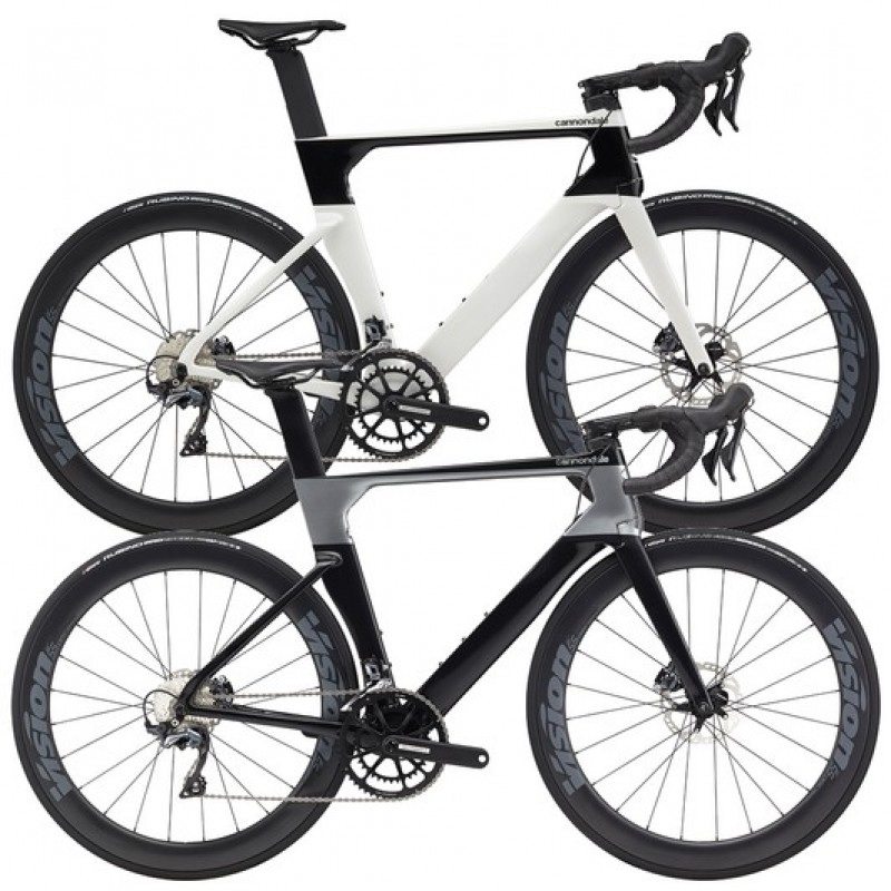 Cannondale SystemSix Carbon Ultegra Disc Road Bike 2020