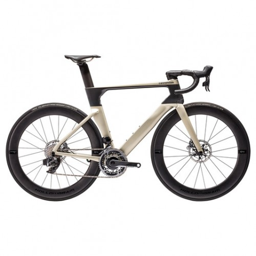 Cannondale SystemSix HM RED ETap AXS 12-Speed Disc Road Bike 2020