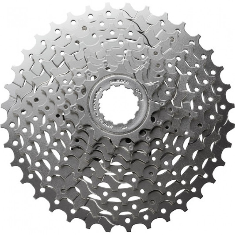 Shimano CS-HG400 Alivio 9 Speed Cassette