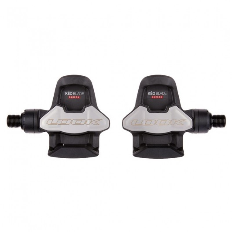 Look Keo Blade Carbon Chromo Road Cycling Pedals 2020