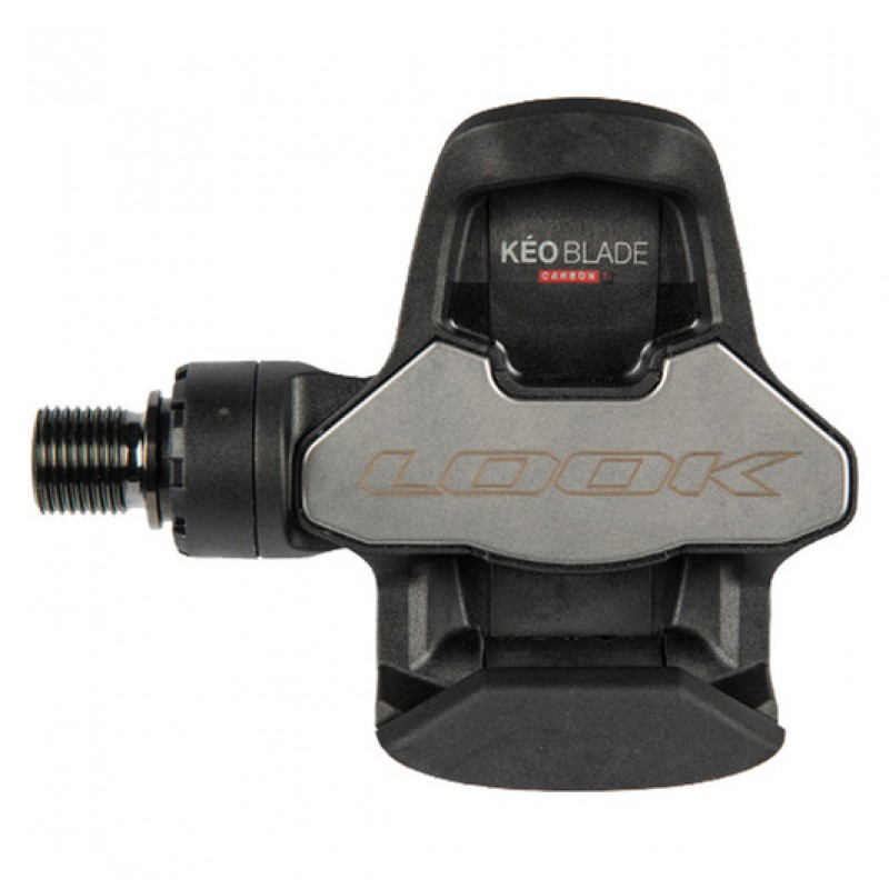 Look Keo Blade Carbon Ti Pedals 2018