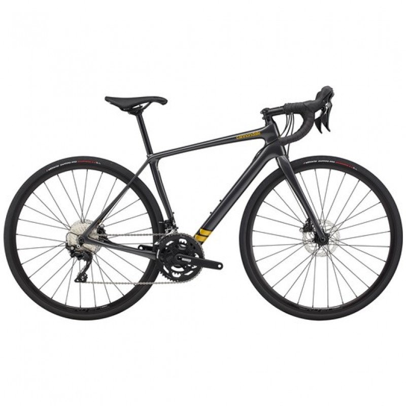 Cannondale Synapse Carbon 105 Disc Womens Road Bike 2020
