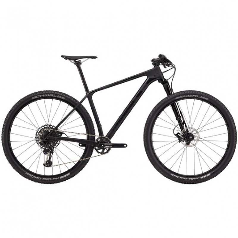 Cannondale F-Si Carbon 3 29 Mountain Bike 2020