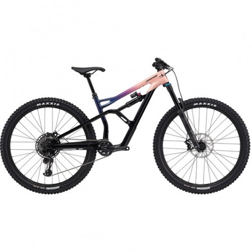 Cannondale Jekyll 1 29 Carbon/Alloy Womens Disc Mountain Bike 2020