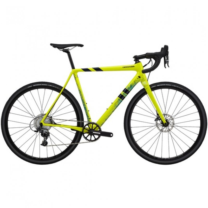 Cannondale SuperX Force Disc Cyclocross Bike 2020