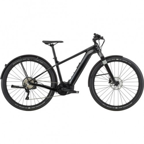 Cannondale Canvas Neo 1 Electric Hybrid Bike 2020