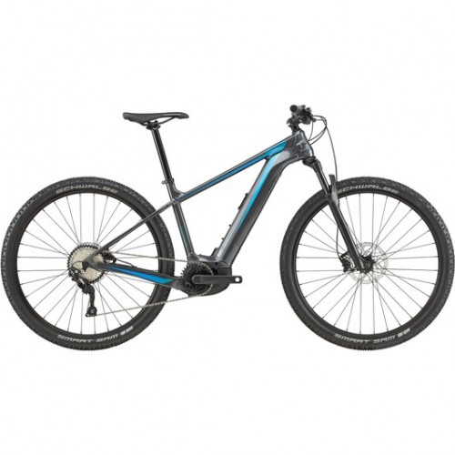 Cannondale Trail Neo 2 Electric Mountain Bike 2020